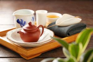 竹里館お茶イメージ