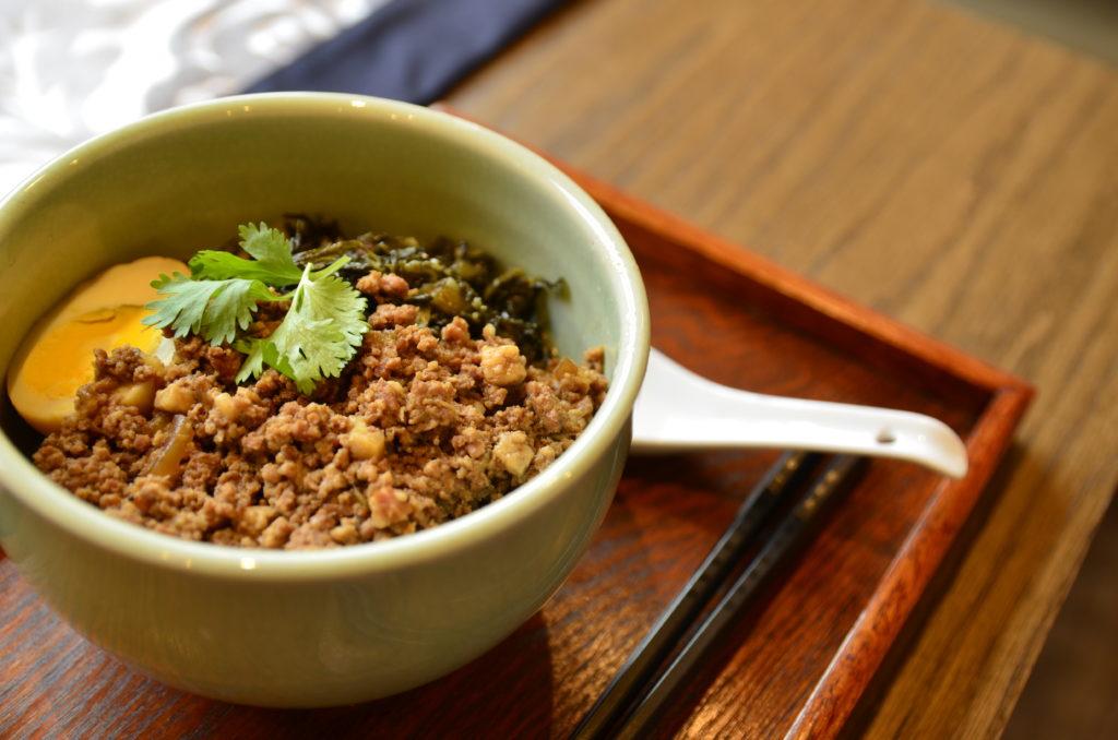 魯肉飯(単品)